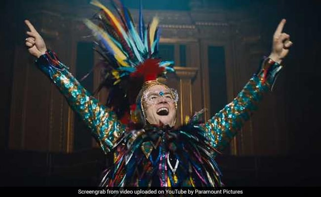 Rocketman Movie Review: Elton John Biopic Is A Hell-And-Back Story