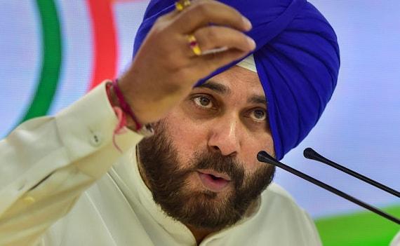 Navjot Sidhu Quits As Punjab Congress Chief, Surprises Gandhis: 10 Points