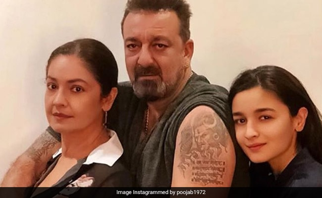 Alia Bhatt's Sadak 2 Gets A New Release Date