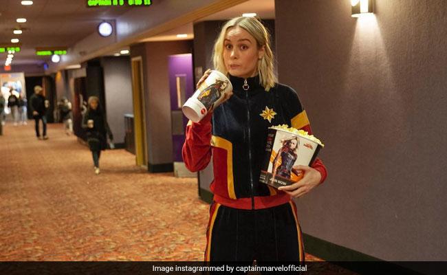 Avengers: Endgame Battle Scene Captures Marvel's Tricky Relationship With Female Heroes (Spoiler Alert)