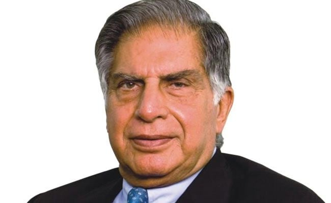 Ratan Tata Joins Instagram; Fans Call It The 'Best Diwali Gift'