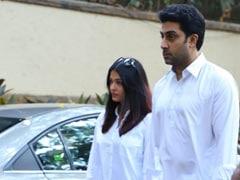 वीरु देवगन का निधन: शाहरुख, ऐश्वर्या, संजय और सनी देओल पहुंचे अजय देवगन के घर - देखें Photos