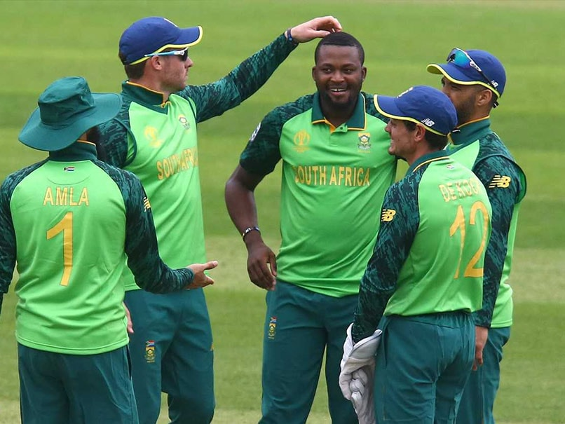 World Cup 2019, England vs South Africa: When And Where To Watch Live Telecast, Live Streaming