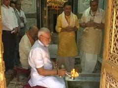 PM Narendra Modi To Address BJP Workers, Offer Prayers At Kashi Vishwanath Temple In Varanasi: Live Updates