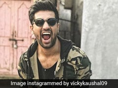Happy Birthday Vicky Kaushal: Diet Tips To Bulk Up Like The Udham Singh Star