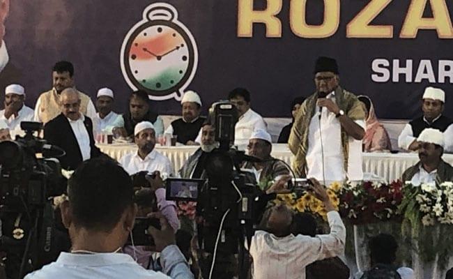 'Nautanki': Sharad Pawar's Take On Bleak Exit Poll Predictions
