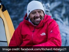 Peruvian Climber, On Mission To Scale 14 Mountains, Dies On Nepal Peak