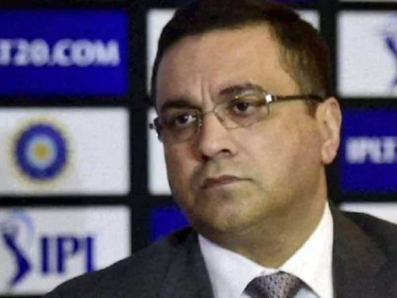 BCCI CEO Rahul Johri Urges CoA To Resolve Increment Issue