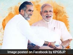 Haryana's Krishan Pal Gurjar Makes A Comeback PM Modi's New Cabinet