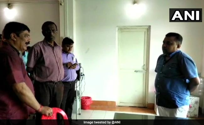 Tripura Minister Catches Doctor Red-Handed While Conducting Abortion