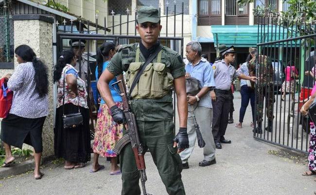 Sri Lanka Catholics Cancel Sunday Mass Over New Bomb Fears