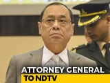 Video : Attorney General Letter Had Asked For Ex-Judges In Chief Justice Inquiry