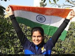 Tokyo Olympics: It Cannot Get Better Than This Ahead Of Tokyo Games, Says Manu Bhaker On Croatia Tour
