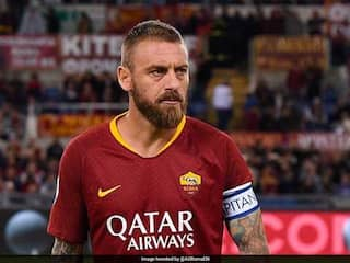 AS Romas Beating Heart Daniele De Rossi Moving On After 18 Years