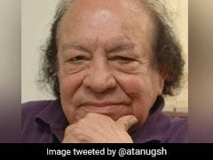 Acting <I>Guru</i> Roshan Taneja Dies At 87, Anil Kapoor, Anupam Kher And Others Pay Tributes