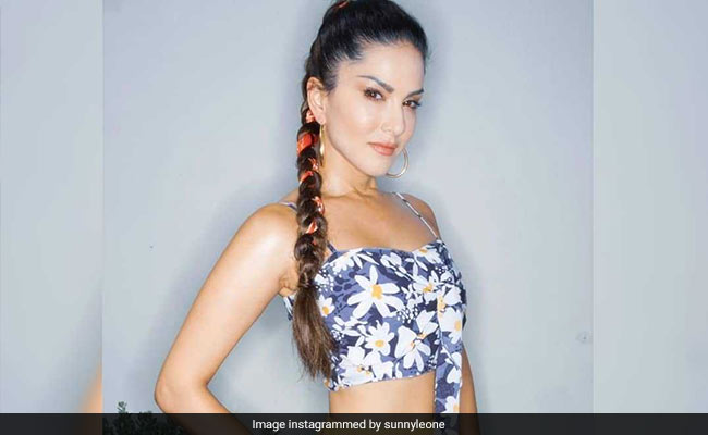Sunny Leone Says That The Southern Film Industry Will Help Her 'Grow'