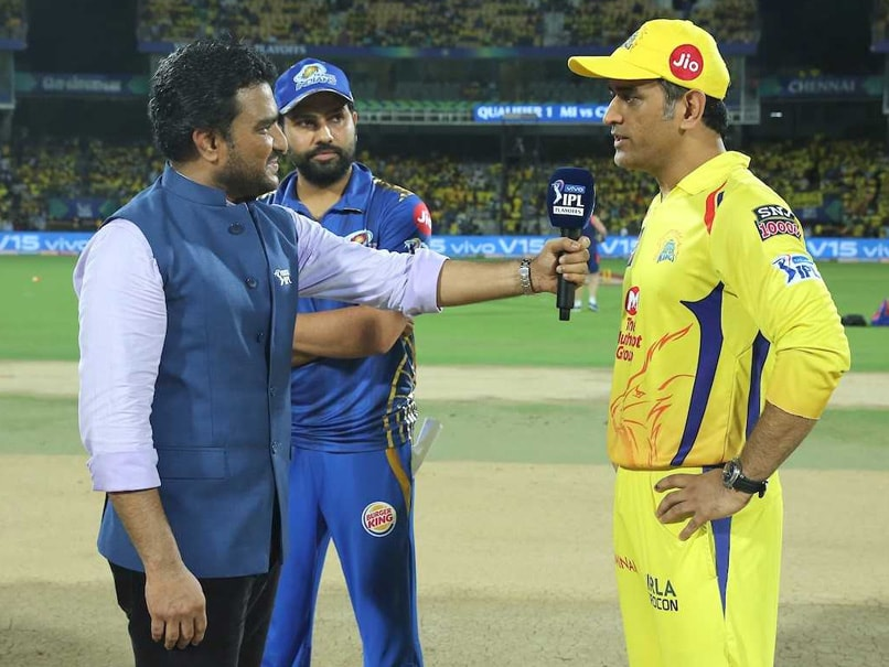 """What Should MS Dhoni Do After Winning Toss?"" IIT Madras Asked Students"