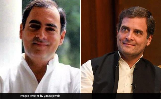 बॉलीवुड एक्ट्रेस ने राहुल गांधी को ट्वीट से दिया जवाब, बोलीं- आपके पिता राजीव गांधी एक...