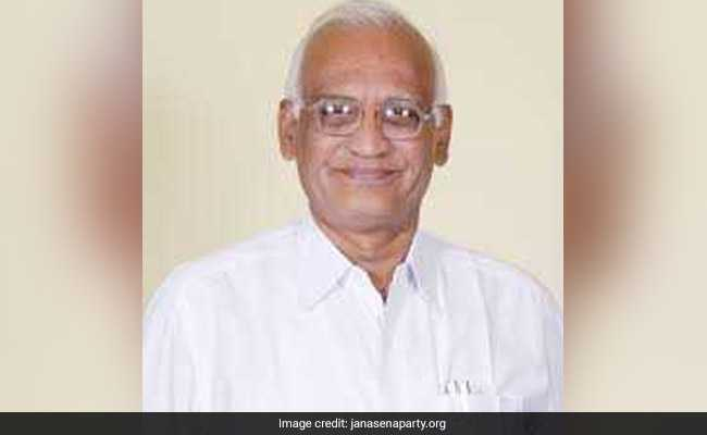 Pawan Kalyan's Party Candidate, S P Y Reddy, Dies At 68