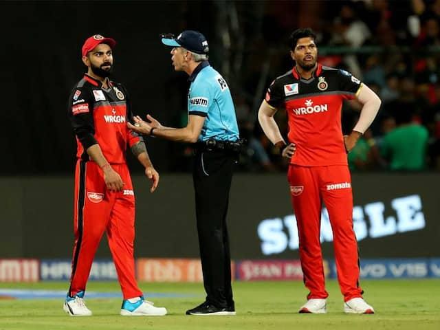 IPL Management Will Look Into Umpire Nigel Llongs Act: CoA Member