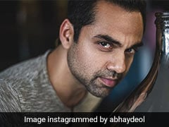Abhay Deol, Who Stars In Netflix's <i>Chopsticks</i>, Believes Web Space Is A 'Godsent Opportunity'