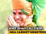 Video: Kailash Choudhary, Rajasthan Underdog Who Won, Rewarded, To Be Minister