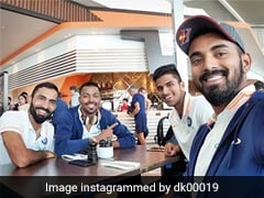 Would've Been Sad Without KL Rahul, Hardik Pandya In World Cup Squad: Dinesh Karthik
