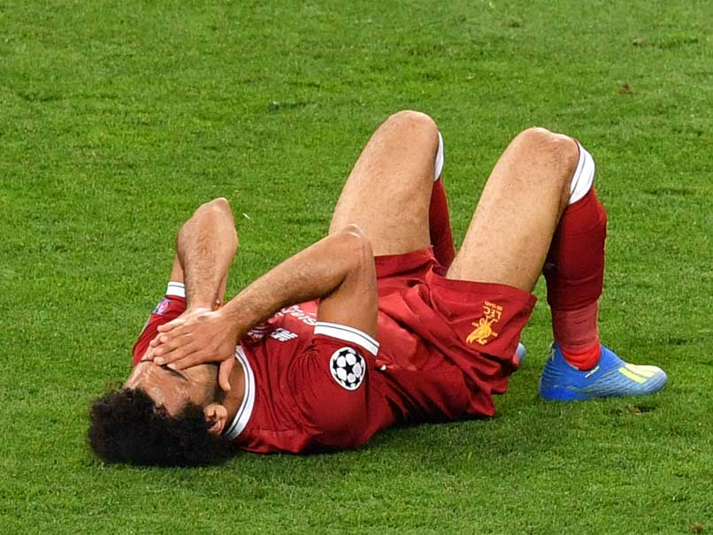 Mohamed Salah, Roberto Firmino To Miss Champions League Second Leg Against Barcelona