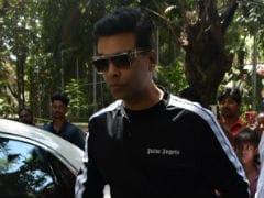 Karan Johar Shares His 'Cherished Memory' Of Veeru Devgan In Emotional Tweet