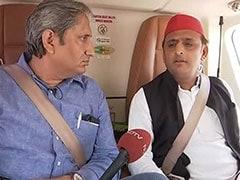 Election 2019: SP-BSP गठबंधन क्या दिल्ली की राजनीति को बदल देगा? अखिलेश यादव ने रवीश कुमार को दिया यह जवाब...