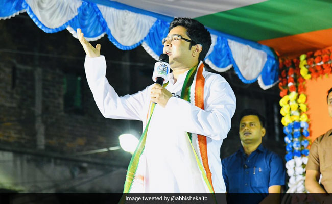 'If Anyone Sells Spine... ': Trinamool Leader's Jibe At Ex-Minister