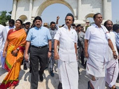 India Not Just About Hindi-Speaking States: Stalin's Message To BJP