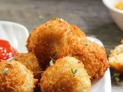 Got A Party At Home? This Yummy Cheese Ball Recipe Is Sure To Be A Show Stealer, See Video