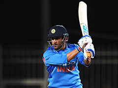 MS Dhoni Should Bat At No. 5 In World Cup 2019: Sachin Tendulkar