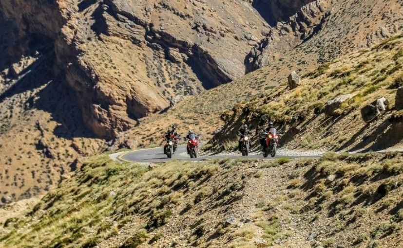 The Dream Tour To Spiti Valley will be flagged off on August 26