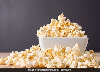 Can Popcorn Box Sizes At Movie Halls Be Deceptive? Video Explains