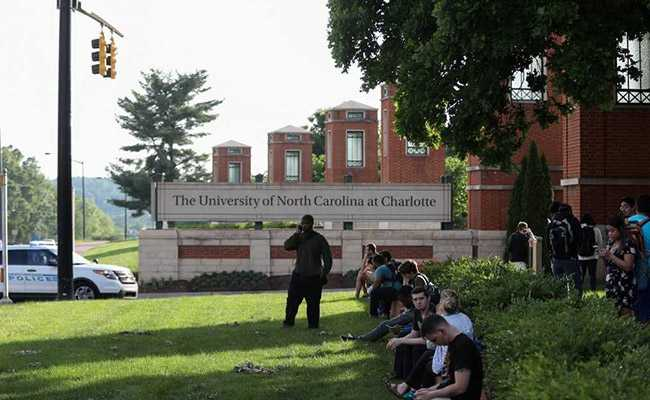 2 Dead, 4 Injured In US University Campus Shooting, Suspect Arrested