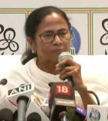 'Told Party I Don't Want To Continue As Chief Minister': Mamata Banerjee