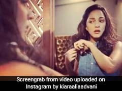 Kiara Advani Reveals Why She Cut Her Hair Short In Viral Video