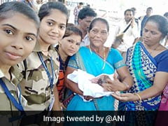 Woman, 22, Delivers Baby At Mumbai's Virar Railway Station