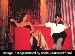 Malaika Arora's Throwback From Her MTV Days Will Gladden The Hearts Of 90s Kids