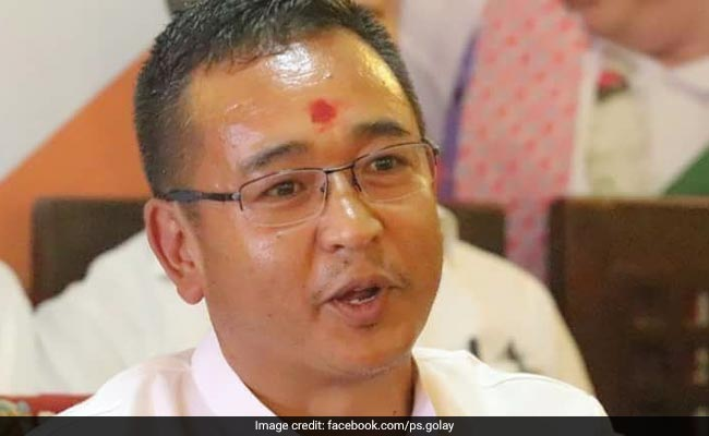 Sikkim Chief Minister's Poll Disqualification Period Reduced To A Year