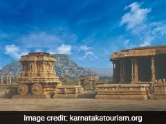 IRCTC 4-Day Hampi Tour Package: Cost, Itinerary, Other Details Here