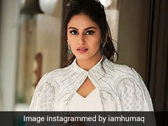 Cannes 2019: Huma Qureshi Is Not Sorry She Wore This Saree And Nor Are We