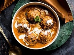 Watch Video: Serve Rich Aloo Paneer Kofta At Your Next Dinner Party.