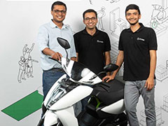 Ather Energy Secures New Investment Of $51 Million In Latest Round Of Funding