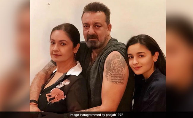 Details Of Sadak 2, Starring Alia Bhatt, Revealed