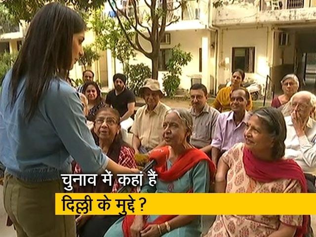 Videos : पक्ष-विपक्ष: राहुल-मोदी की जंग में गुम हुए मुद्दे?