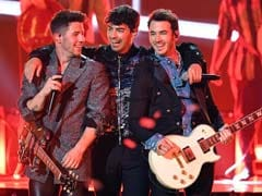 Billboard Music Awards Highlights: From Madonna's Holograms To The Jonas Brothers Reunion