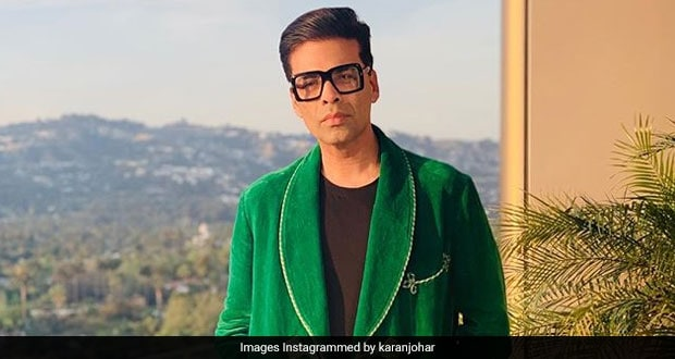 Happy Birthday Karan Johar: 5 Things The Filmmaker Did To Lose 17 Kgs In 4 Months